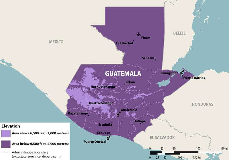 NaTHNaC - Guatemala