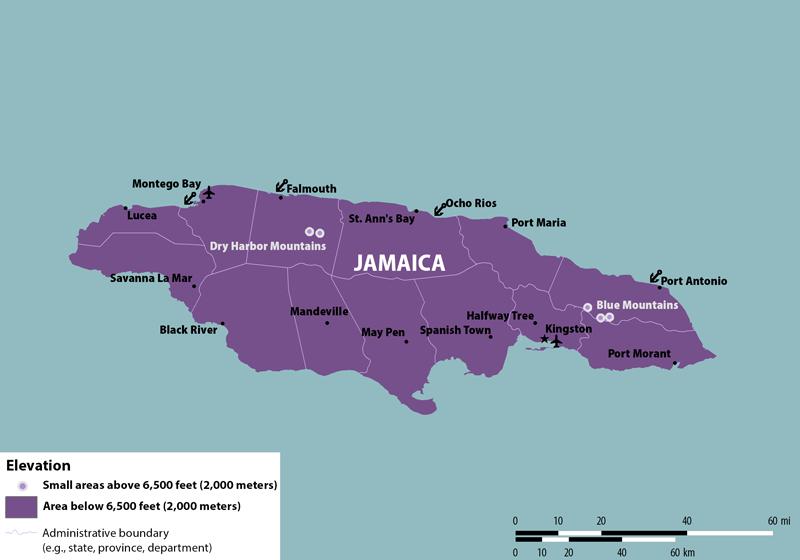 NaTHNaC Jamaica