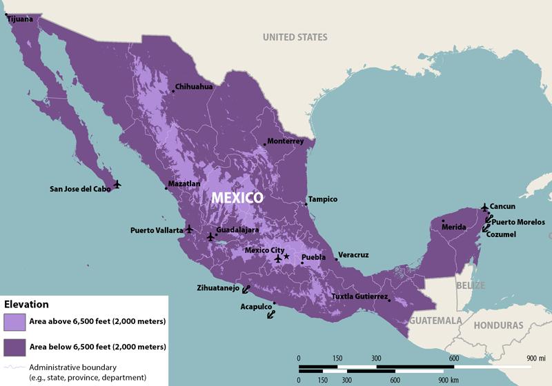Nathnac Mexico