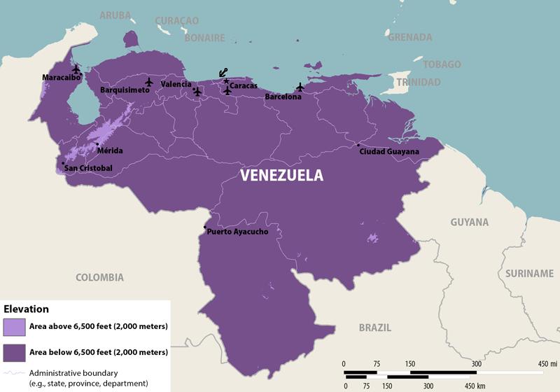 NaTHNaC Venezuela