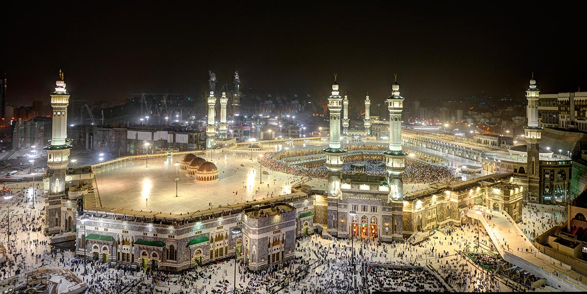 Hajj pilgrims urged to be aware of MERS advice