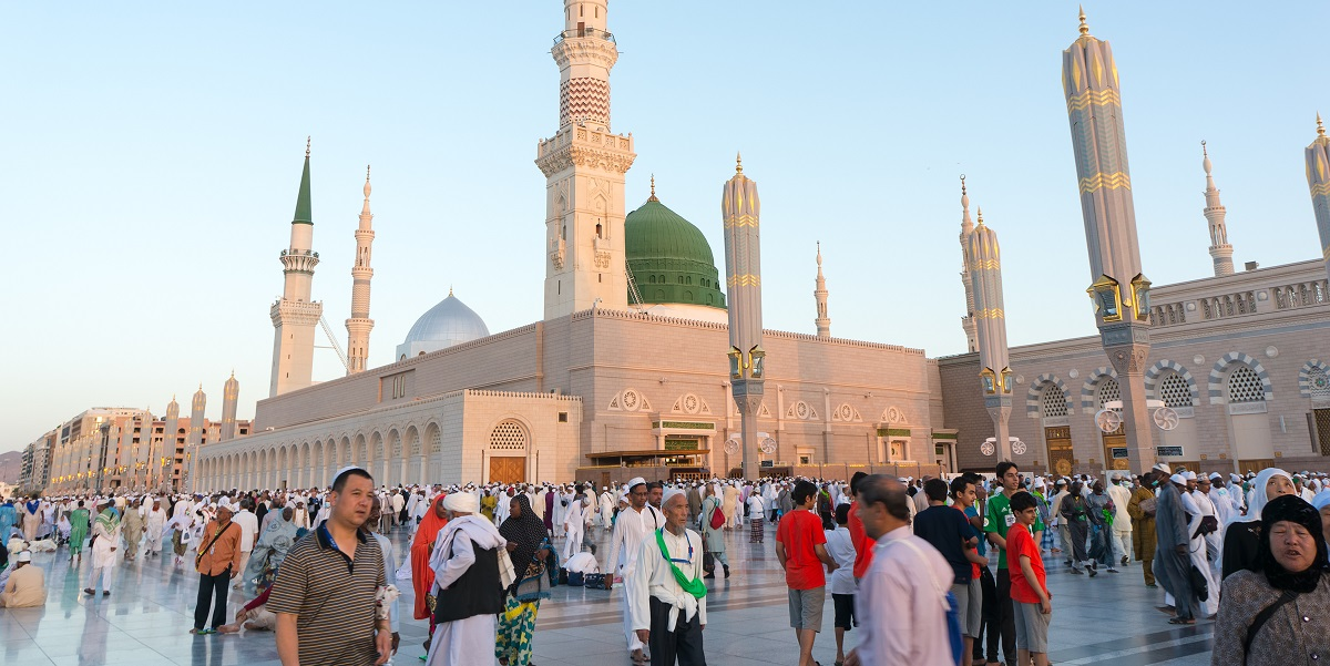 Umrah 2020/1442H: some restrictions eased for pilgrims