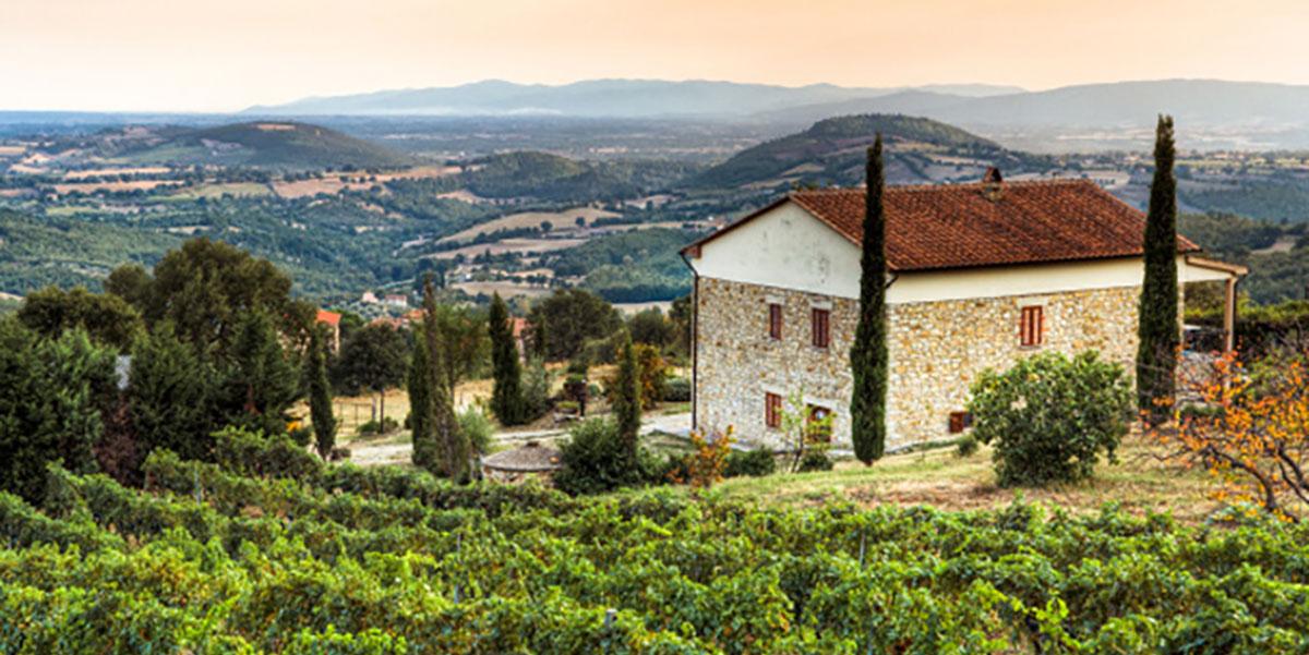 Legionnaires' disease: Italy