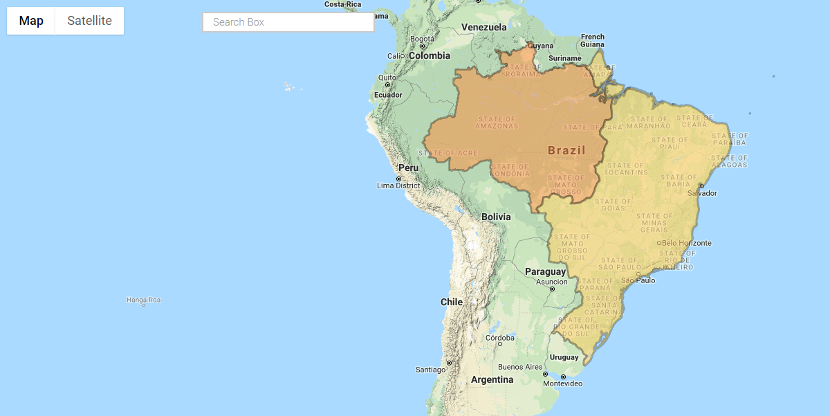 NaTHNaC - New interactive malaria maps