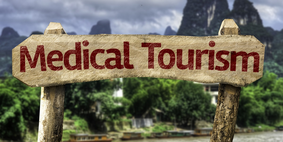 Medical tourism (travelling for treatment)