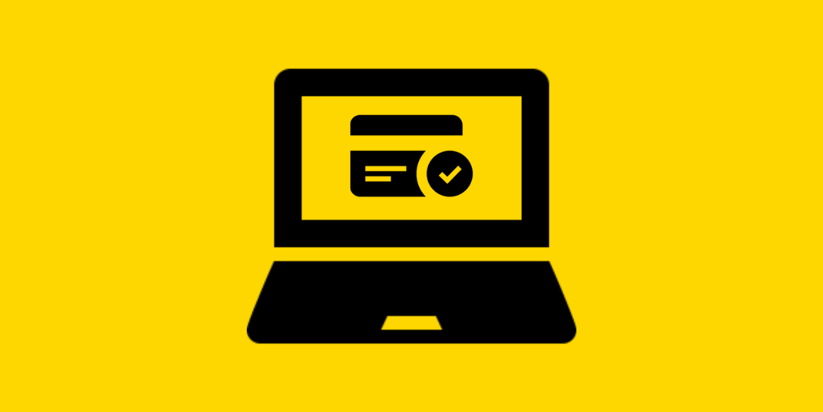 YFVC registration: new online payment system