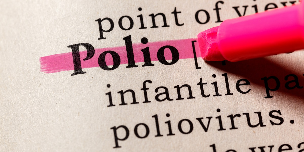 Benin: updated recommendations for polio vaccination
